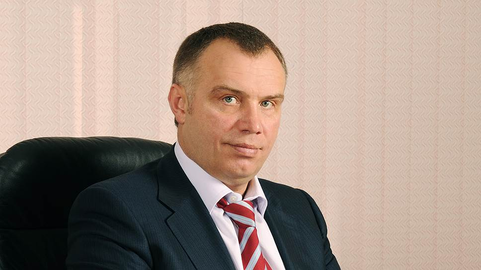 Валерий Герюгов уверен, что черная полоса в бизнесе — это не навсегда