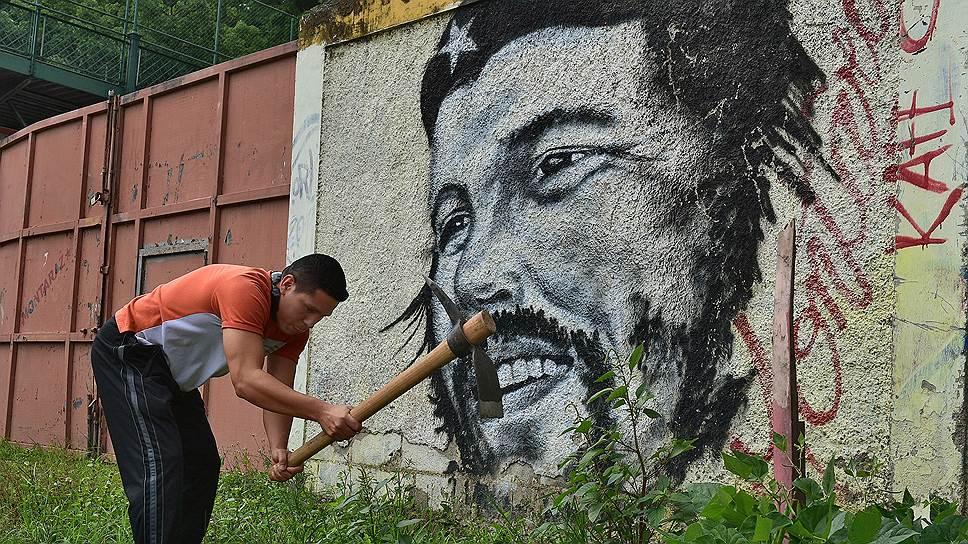 Социалистические идеи и регулирование цен окончательно добили в Венесуэле сельское хозяйство