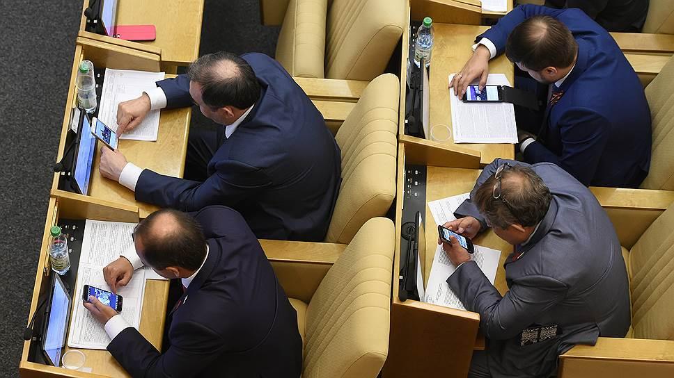 Какие из принятых Госдумой шестого созыва 160 законов касаются кошельков граждан