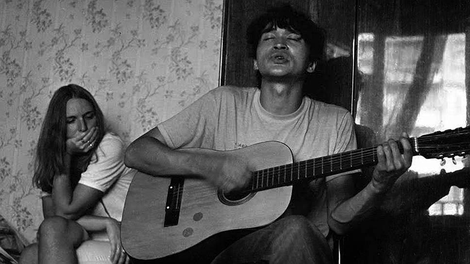 В начале 1980-х Виктору Цою было незазорно давать концерты даже перед самой узкой аудиторией