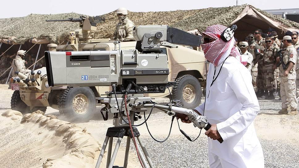 Чужие войны ненадолго отвлекают внимание телезрителей, но не в состоянии заставить их забыть о собственных проблемах