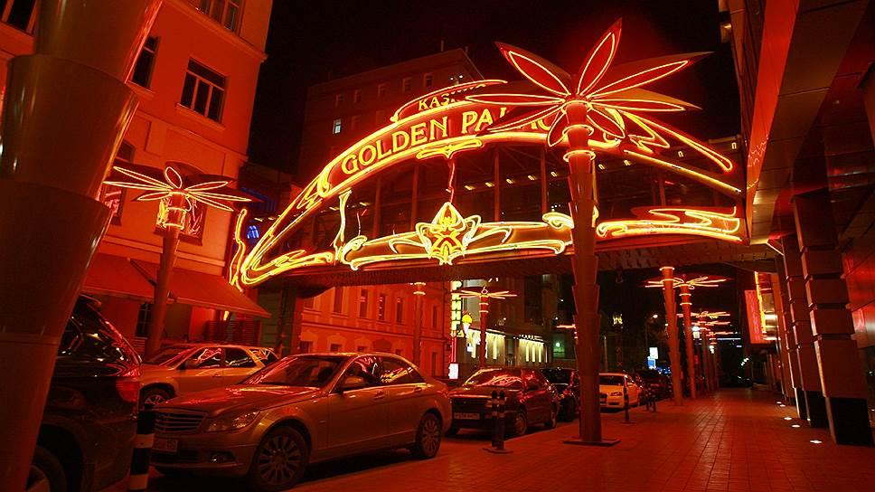 О том, что Церетели в начале 90-х имел отношение к двум московским казино, стало известно совсем недавно