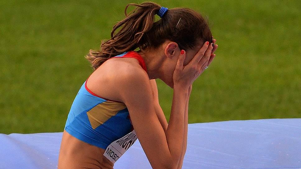 Кто виноват в допинговом скандале?
