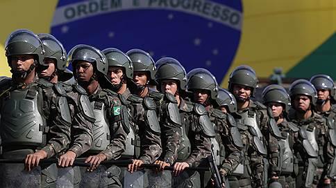 Криминальное Рио // Киберпреступность с энтузиазмом участвует в Олимпиаде