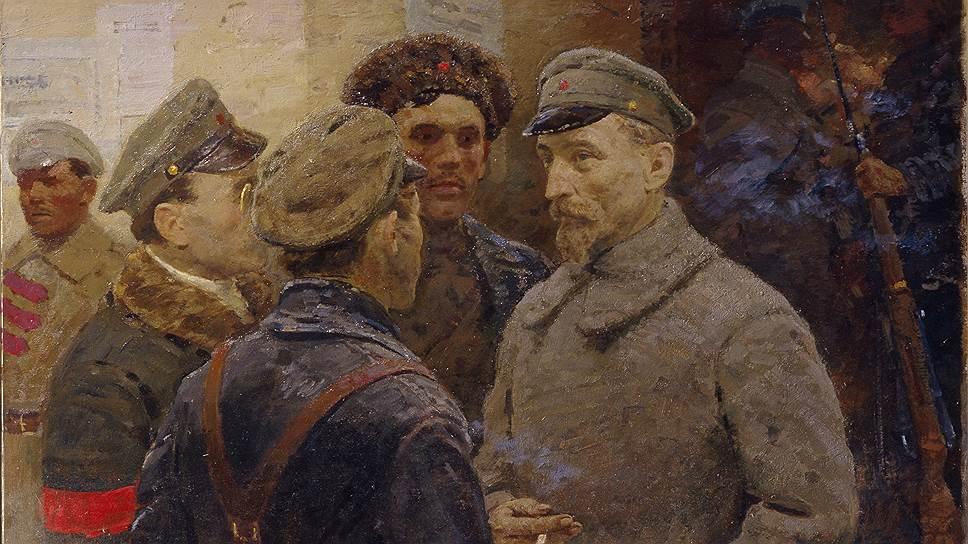 Если бы не ранняя смерть, Феликс Дзержинский мог бы и сам оказаться в расстрельных списках