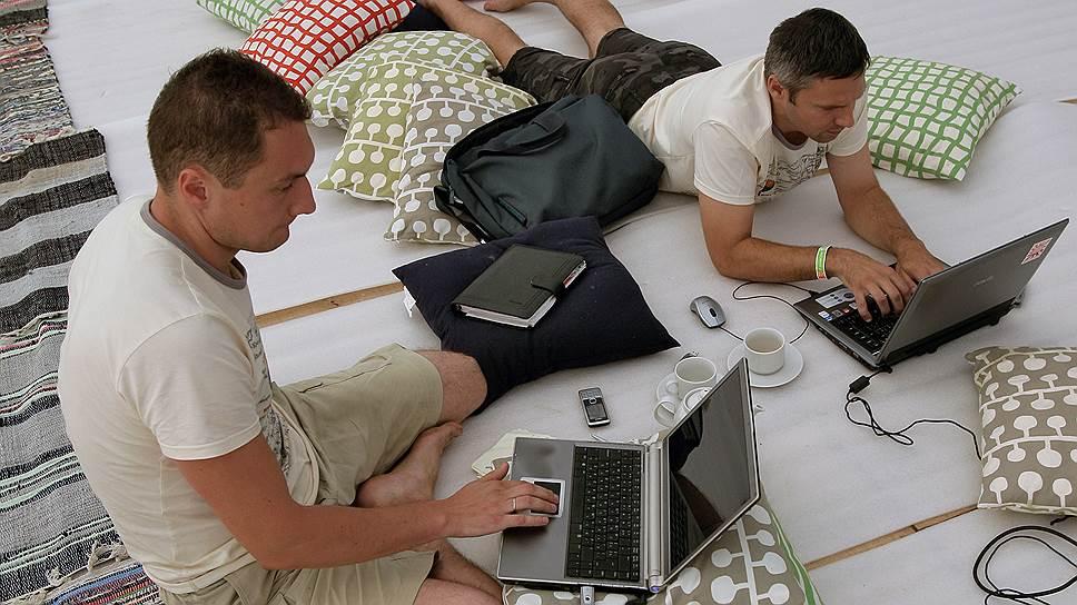 За счет чего растет рынок онлайн-образования