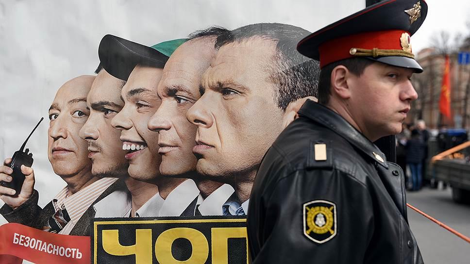 30% героев российских сериалов — это сотрудники полиции, прокуратуры, Следственного комитета и прочих силовых ведомств