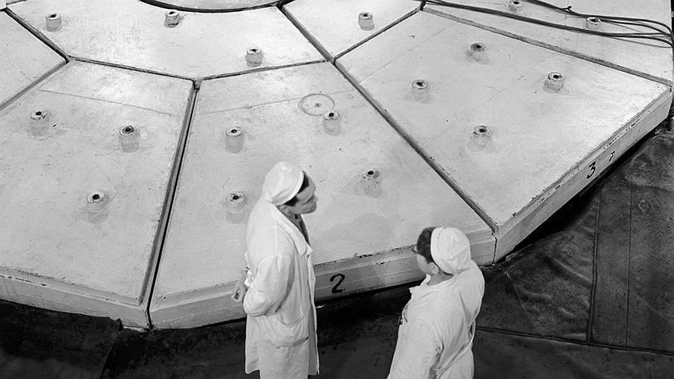 На развитие атомной энергетики в СССР не жалели ни материальных, ни человеческих ресурсов
