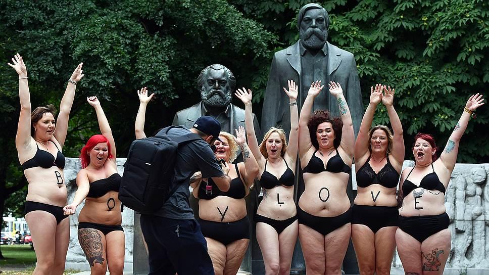 Сейчас ожирение у каждого десятого мужчины и каждой седьмой женщины в мире. А к 2025 году, если тенденция не изменится, эта проблема охватит уже 18% мужчин и 21% женщин
