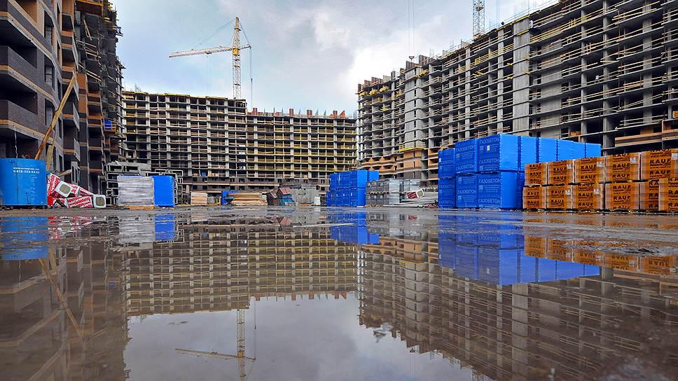 В сентябре московское управление Росреестра неожиданно отчиталось о двукратном росте сделок на первичном рынке