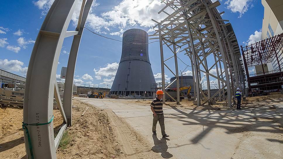Где Россия проектирует и строит АЭС