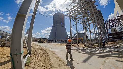 Верхом на ядре  / Как атомная отрасль России заняла первое место в мире по проектированию и строительству АЭС