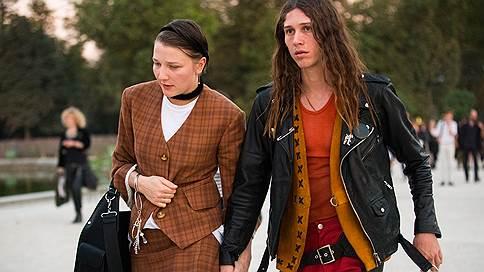 Fashion их знает  / Самые известные русские выпускники британского Central Saint Martins