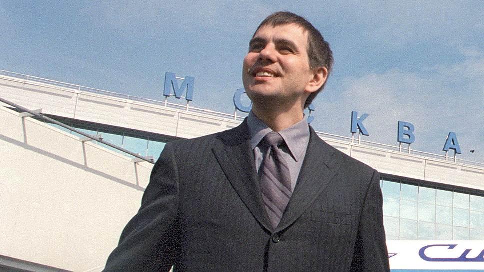 После избавления «Сибири» от долгов совладелец S7 Владислав Филев был готов спасти от них и еще кого-нибудь