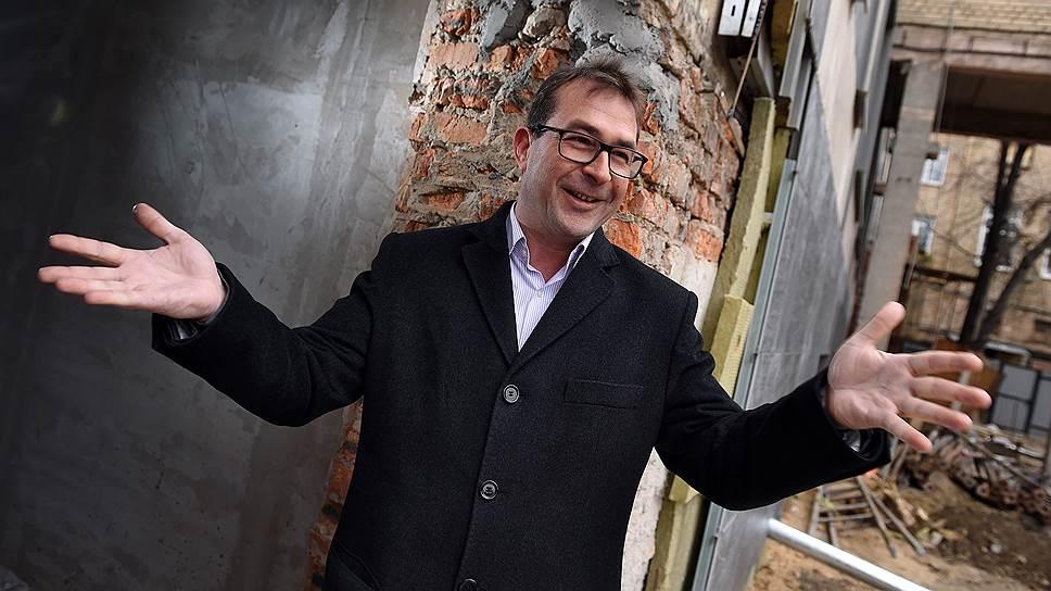 Нынешний руководитель «Союзмультфильма» Глеб Давыдов о будущем студии говорить не хочет, но надеется, что она со временем станет российским Pixar