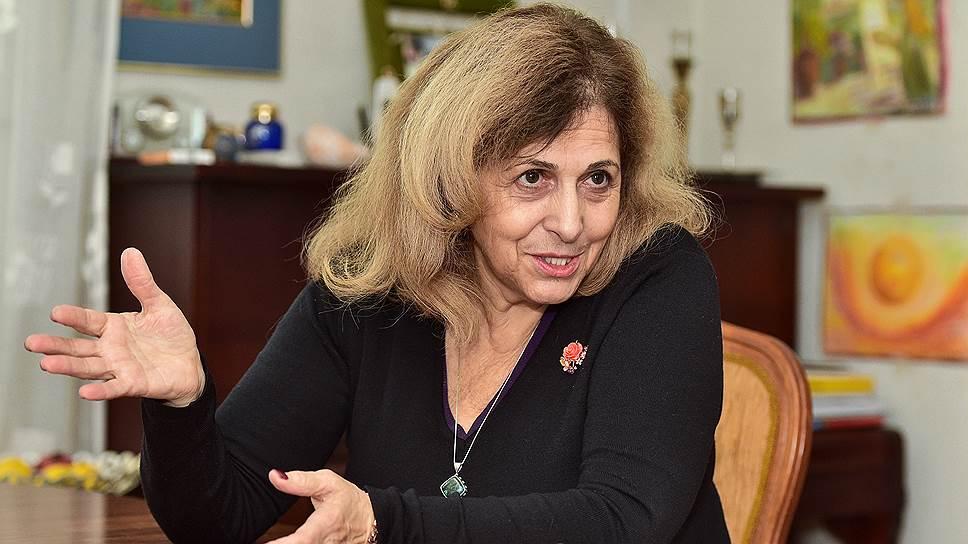 Любовь Лурье уверена: гомеопатия помогает даже тем, кто в нее не верит