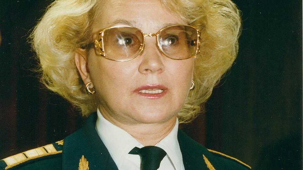 У «Трансаэро» была репутация авиаперевозчика, который своими достижениями во многом обязан маме основного владельца — председателю МАК Татьяне Анодиной