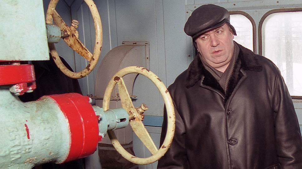 """Сразу после отставки с поста президента государственной """"Славнефти"""" Михаил Гуцериев обзавелся собственной нефтяной компанией"""