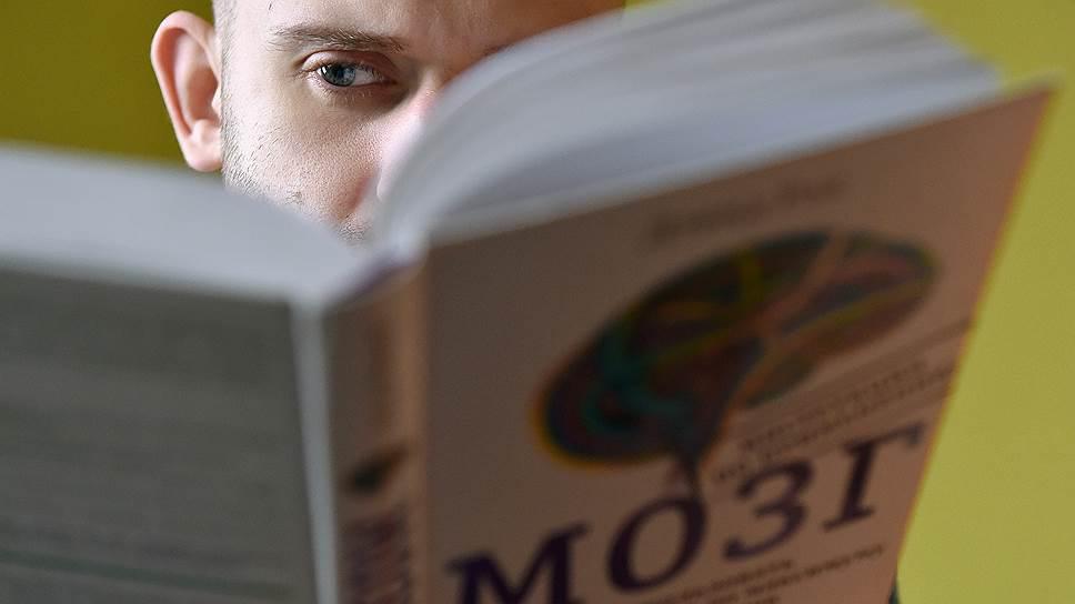 """Создатель онлайн-тренажера """"Викиум"""" Сергей Белан знает, как развивать важнейшие функции мозга"""