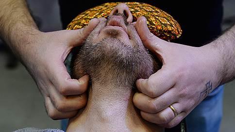 Борода — страшная сила  / Сколько российские мужчины тратят на свою красоту