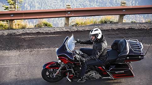 Завтра туриста // Почему новый Harley-Davidson надо покупать зимой