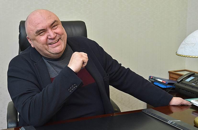 Основатель «Вологодской ягоды» Андрей Петухов технологии переработки изучал в Швеции, где для начала поработал грузчиком