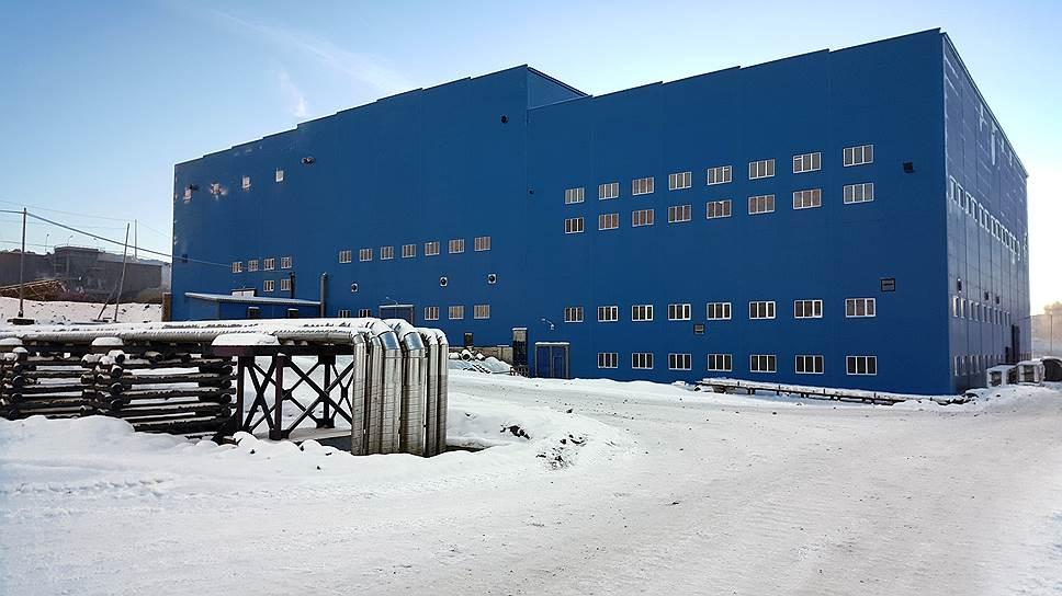Золотовалютные резервы России прирастают в том числе и за счет неприметных фабрик в таких местах, как Урюмкан