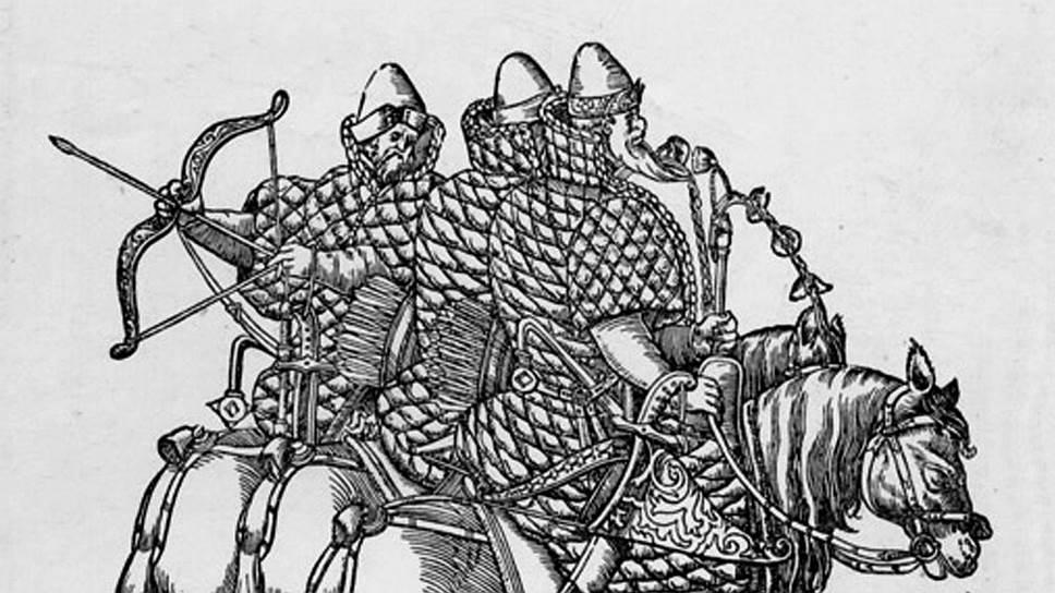 В мемуарах Герберштейна имелись и карты, и описания солдат и их вооружения, и прочая информация, которую при желании можно было признать шпионской. Но в XVI веке в России еще не было обыкновения видеть шпиона в каждом иностранце с картой