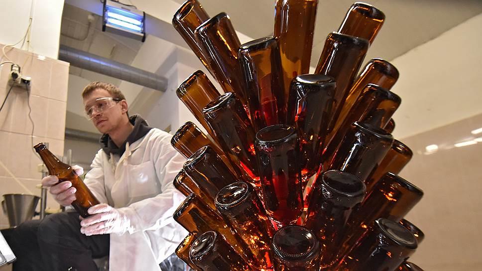 Как крафтовые пивовары и пивные гики нашли друг друга