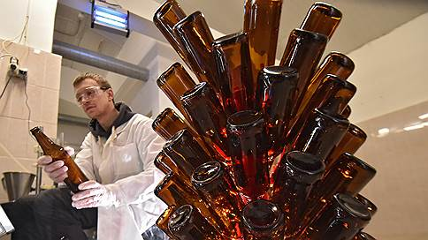 В свете есть иное пиво  / Как крафтовые пивовары и пивные гики нашли друг друга
