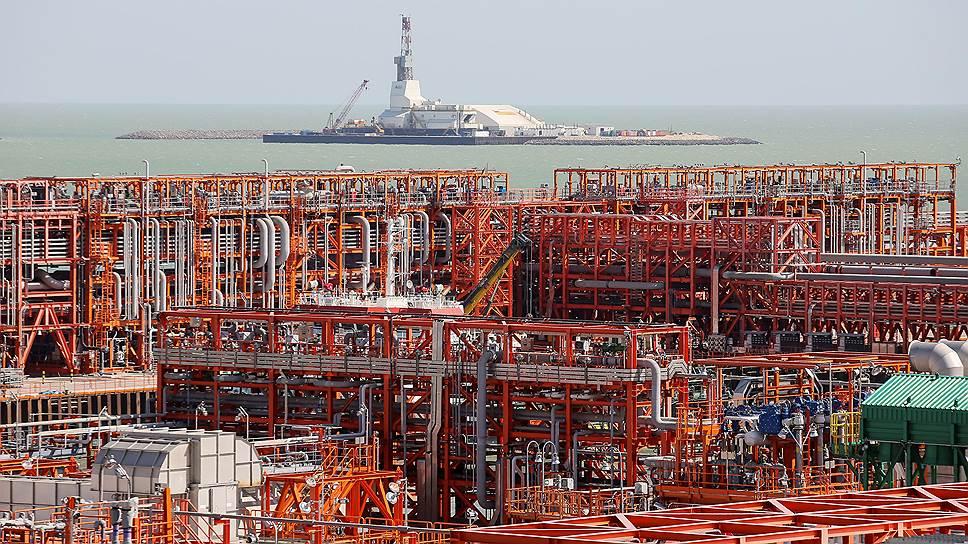 Многострадальный нефтяной мегапроект Кашаган наконец-то начал давать нефть спустя несколько лет после запланированного пуска в эксплуатацию