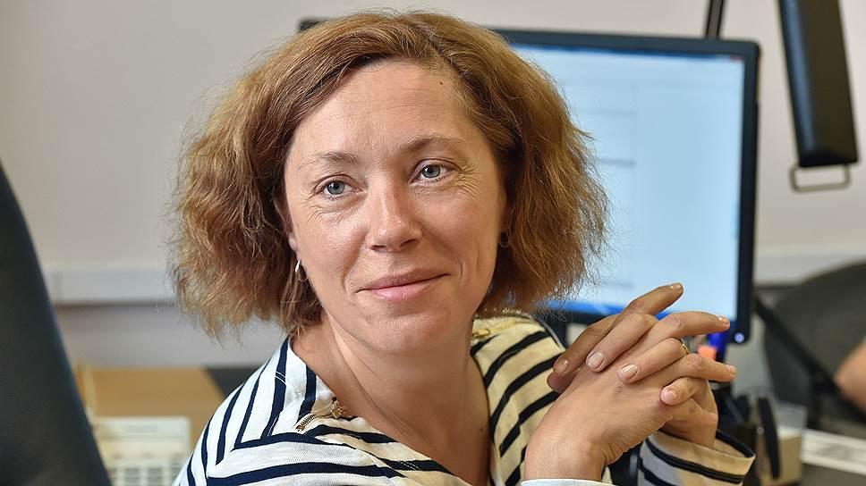 Екатерина Любавина: «Большинство, я уверена, сочтут эту программу очередной разновидностью онлайн-мошенничества. И будут совершенно правы»