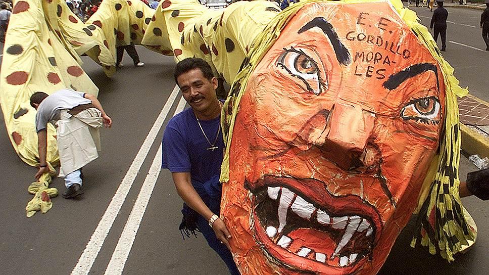Профсоюзы — огромная и непредсказуемая сила в мексиканской политике