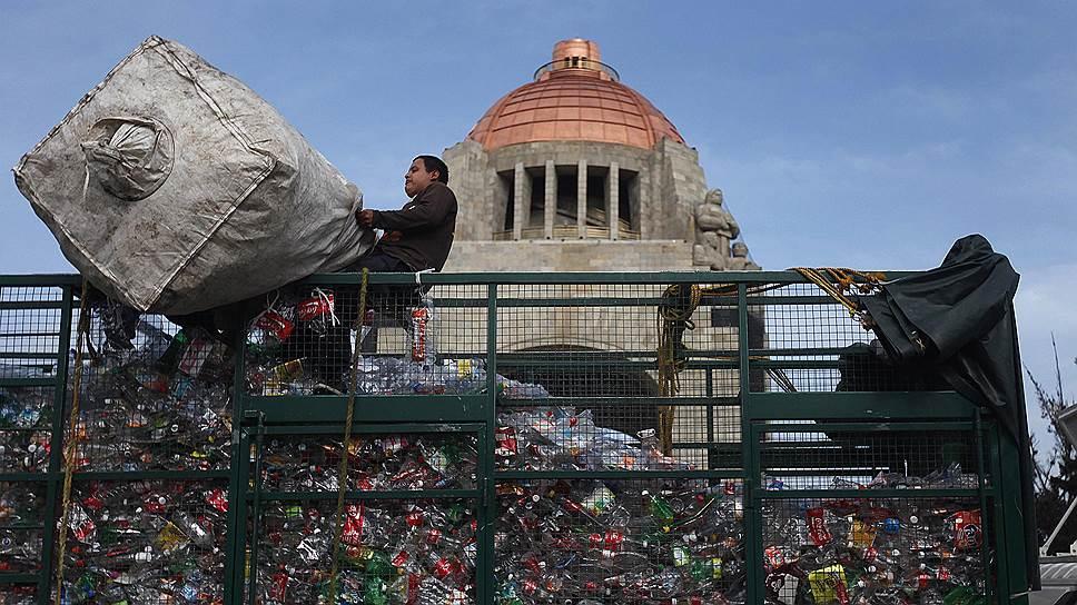 Гильдия мусорщиков — часть гигантской экосистемы неформальной экономики