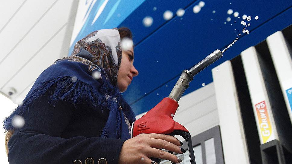 Насколько цены на бензин влияют на инфляцию