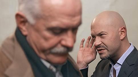 Сам себе Бондарчук  / Как стать самым успешным режиссером России