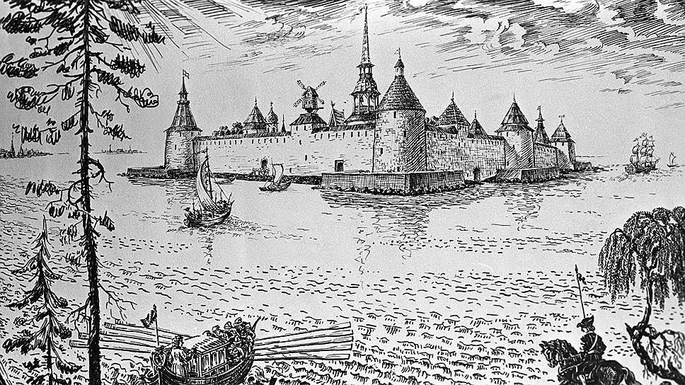Современники были шокированы приговором, согласно которому Новиков должен был провести 15 лет в Шлиссельбургской крепости