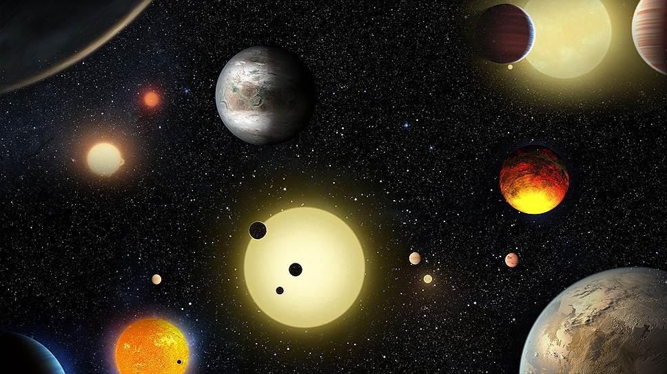 Почему человечеству нужен космос