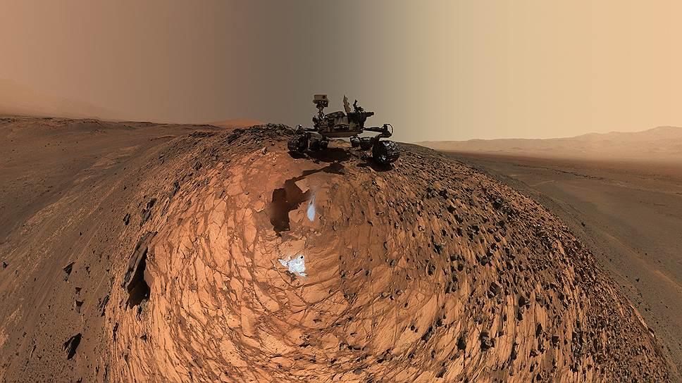Настоящий вызов для человечества — не разбить яблоневые сады на Марсе, а приспособить для своих нужд инопланетные формы жизни