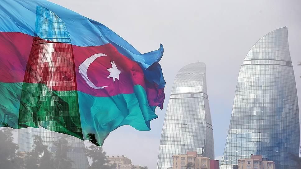 Как углеводороды дважды изменили Азербайджан