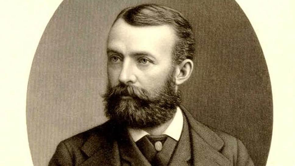 Генри Клей Фрик, хотя и называл себя self-made man, происходил из известного рода
