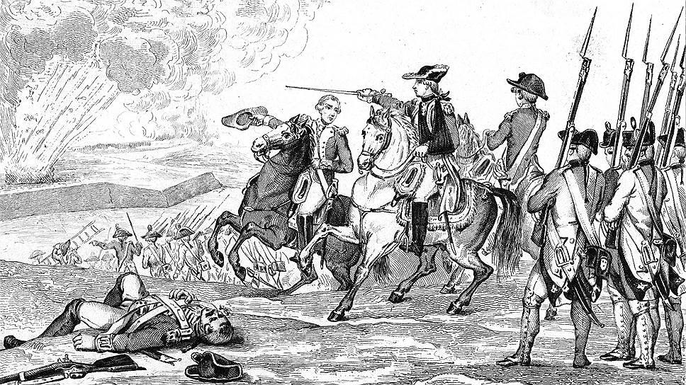 Оливер Поллок помогал Бернардо де Гальвесу не только финансами — в качестве личного адъютанта он участвовал в боевых действиях