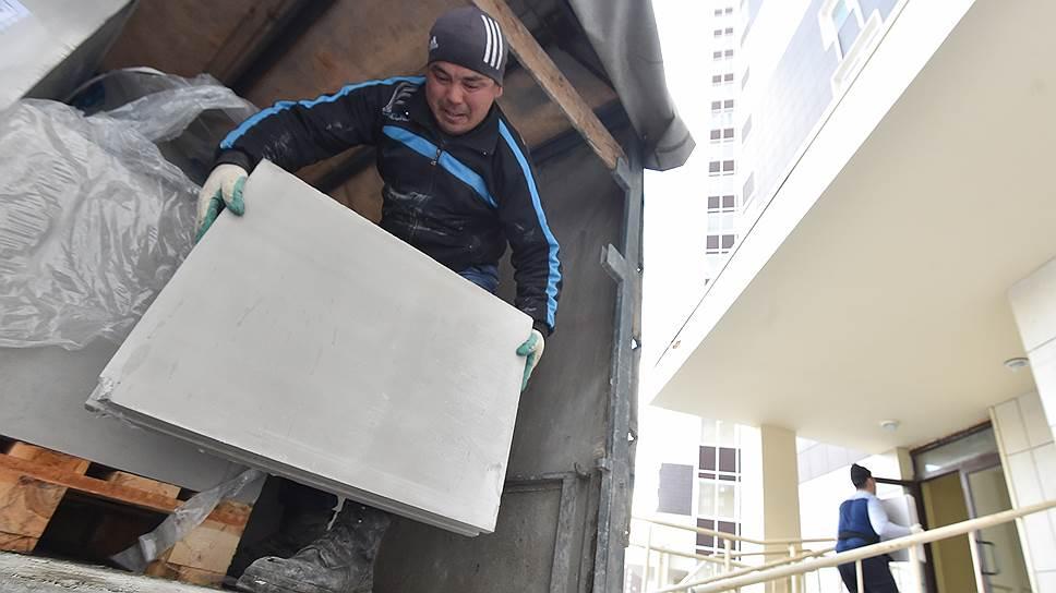 Сегрегация по национальному признаку в Новой Москве видна все более отчетливо