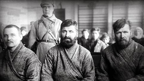 Восставшие «чапаны»  / Как большевики подавили первый крестьянский бунт