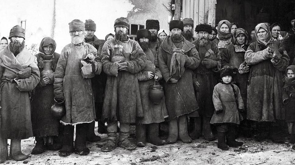 """""""Продуктовые реквизиции"""" прошли во многих деревнях Самарской области"""