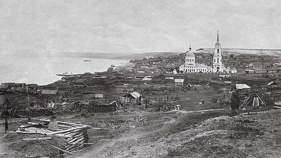 Причиной крестьянских волнений, начавшихся в селе Новодевичье, стали поборы и возмутительное поведение представителей продотряда Павлова