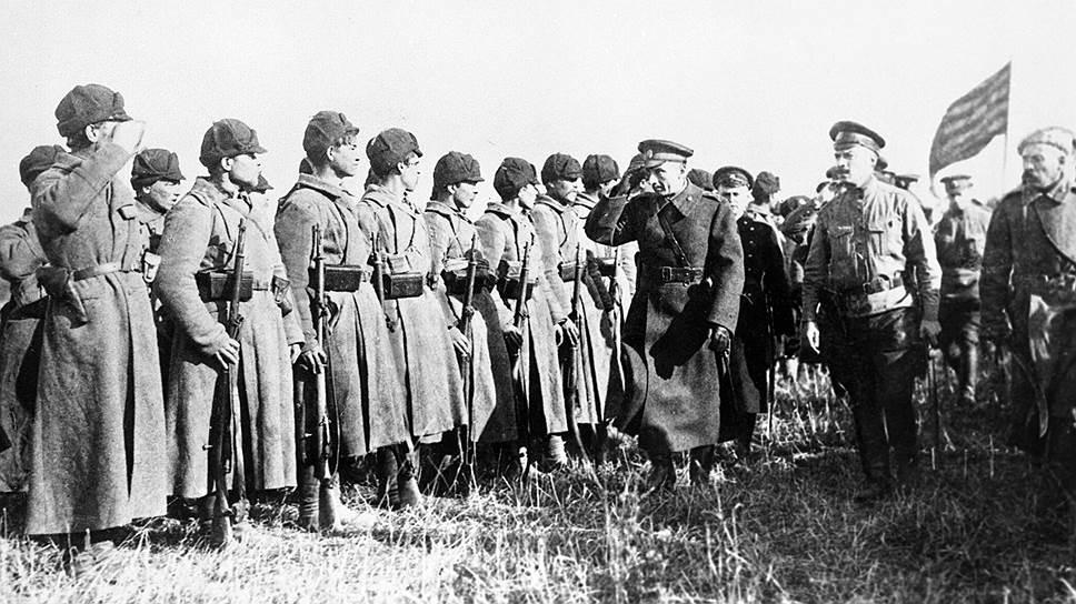 """По мнению комиссии из Москвы, руководители """"чапанного восстания"""" были связаны с Колчаком"""