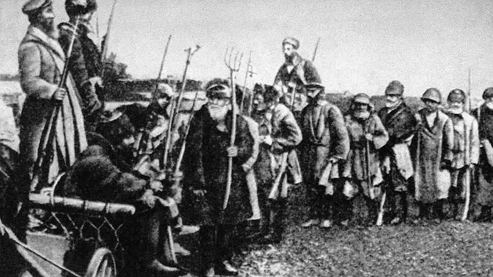 Злоупотребления и жестокость продотрядов особого назначения вызывали недовольство не только крестьян, но и губернских начальников