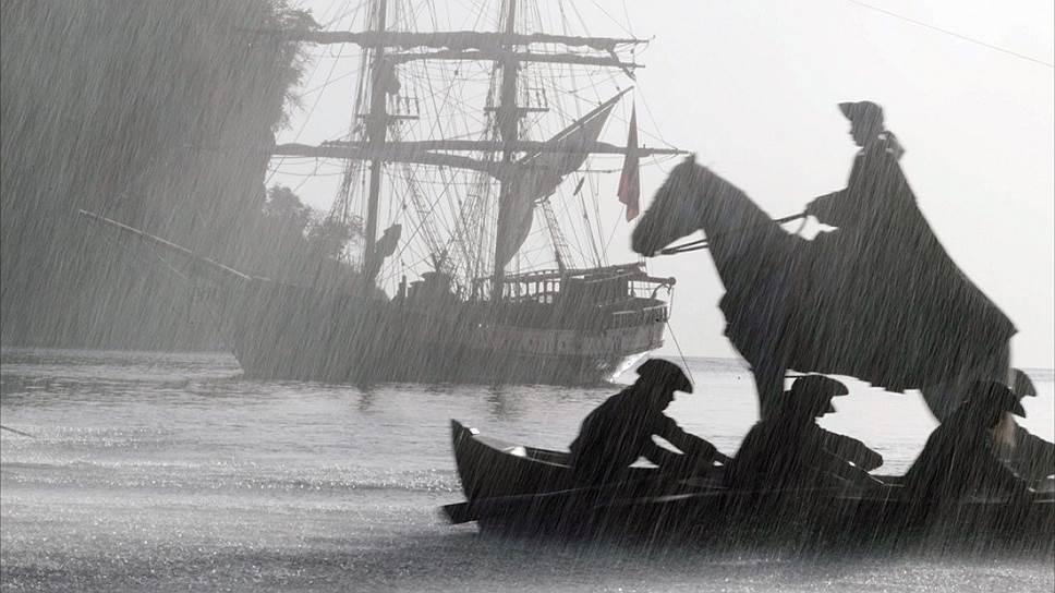 В шиллинг обходилась стоянка корабля в порту