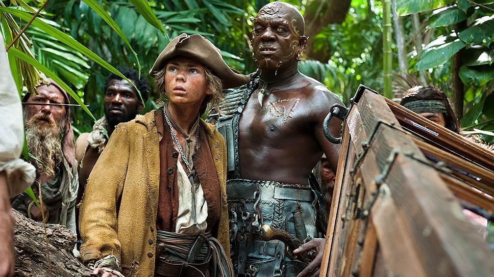 """Создатели """"Пиратов Карибского моря"""" сильно переоценили """"сундук мертвеца"""" — по меркам древних пиратов, золота в нем было маловато"""